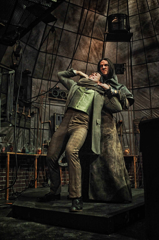 Victor Frankenstein - Frankenstein