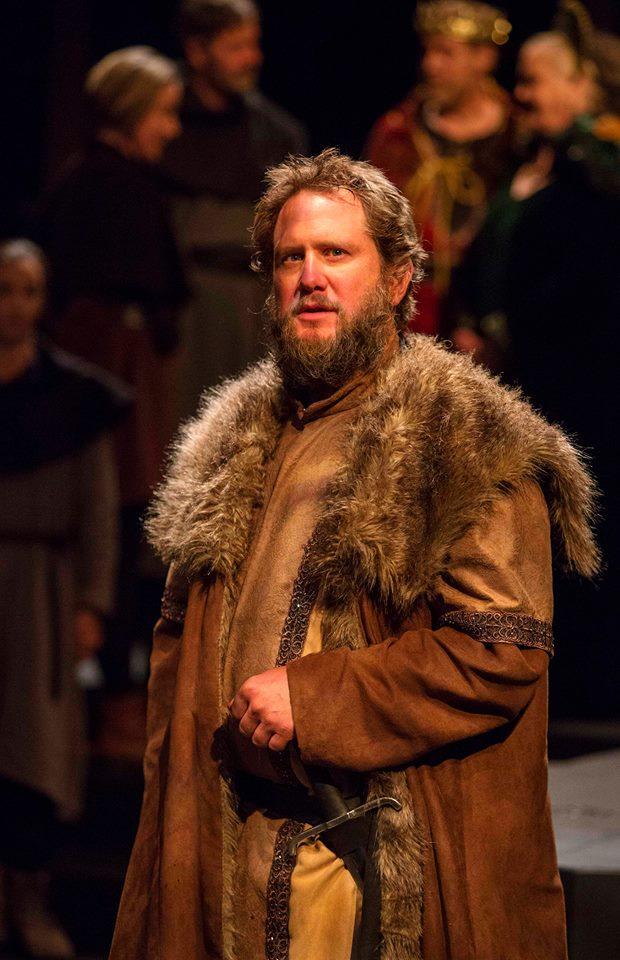 Macbeth - The Rogue Theatre