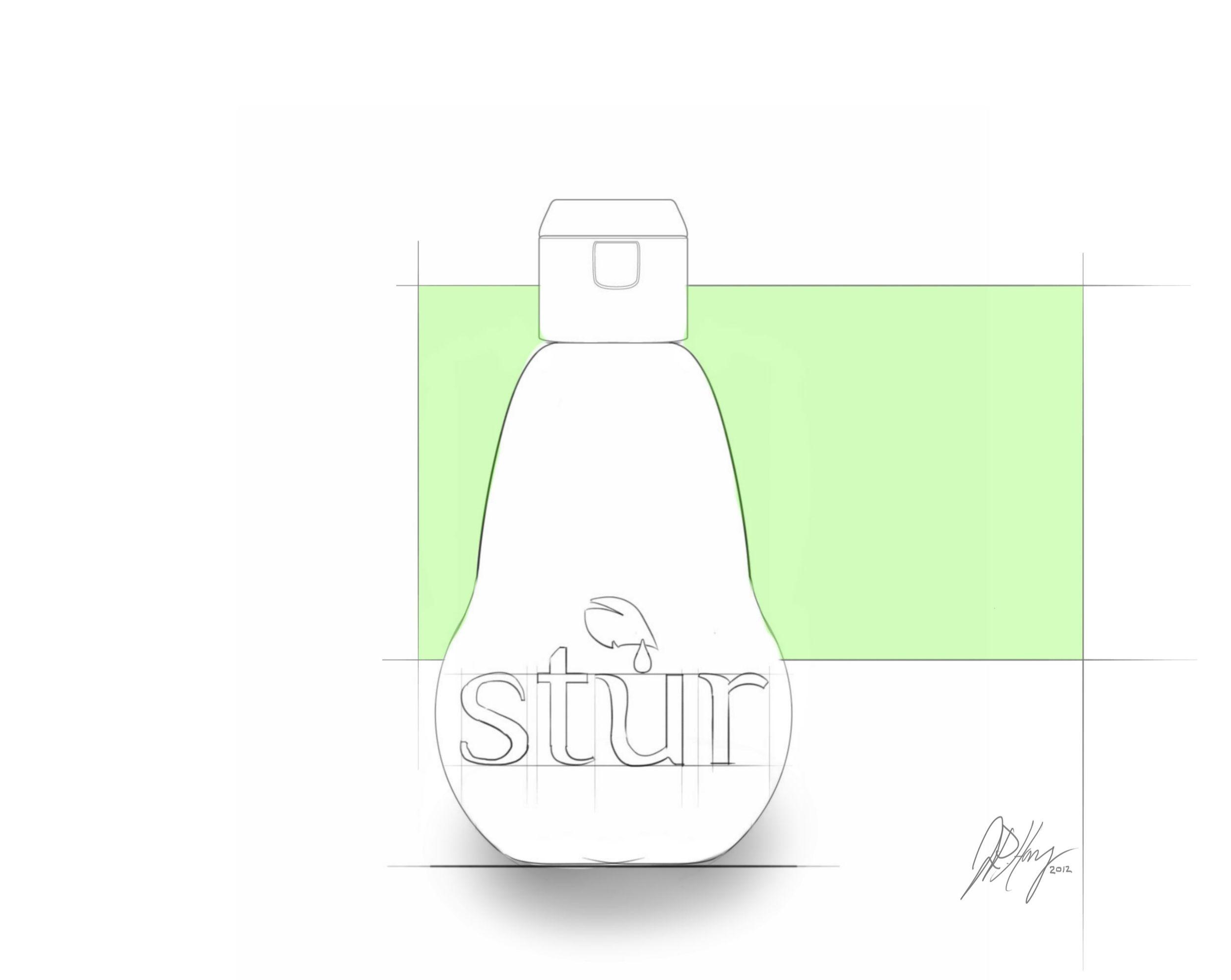 Stur Concept sketches