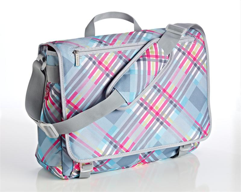 Studio C Messenger Bag