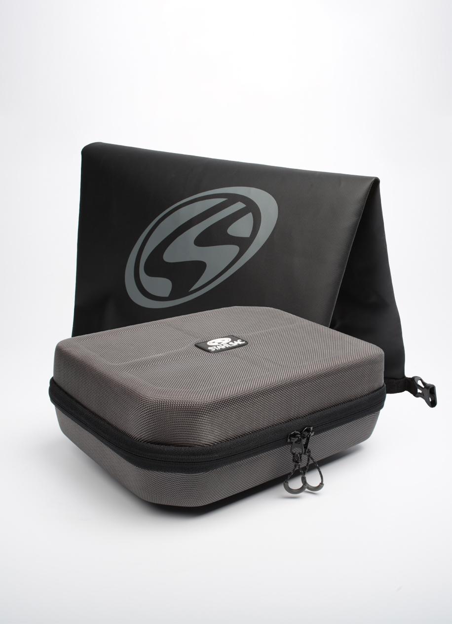 Stahlsac Moyo Two GoPro Case