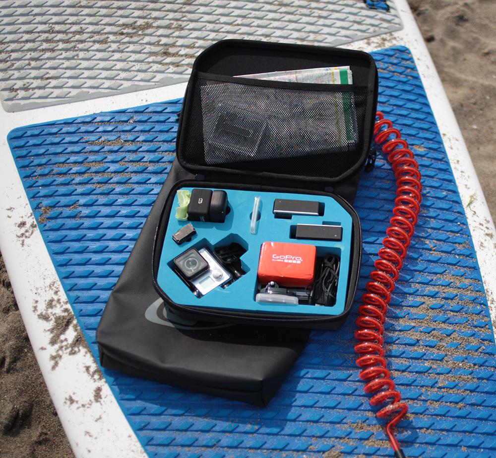 Stahlsac Moyo One GoPro Case