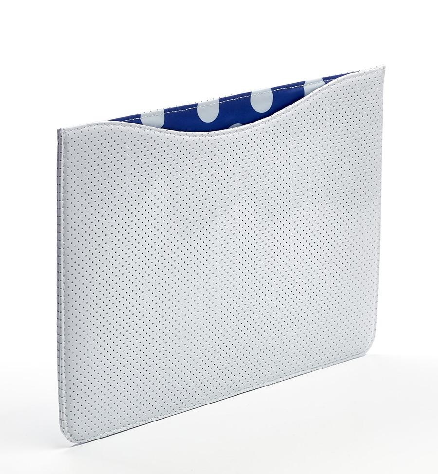 """Studio C 13"""" Tee'd Off Macbook Air Sleeve"""