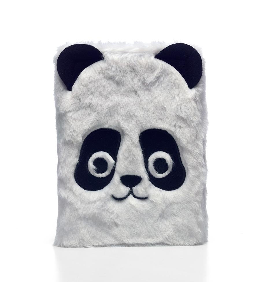 "Studio C Wild Fur You 8"" Universal Tablet Case"