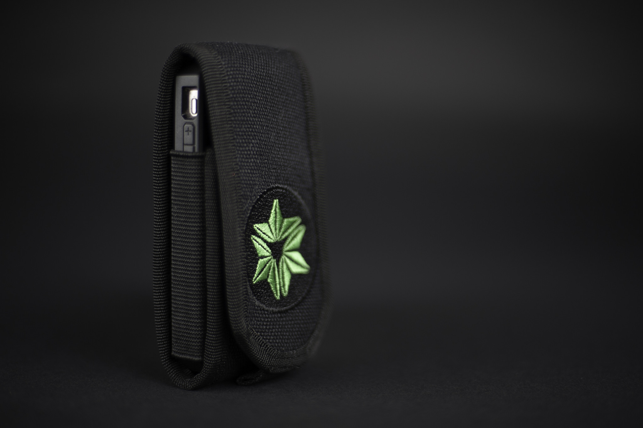 Datsusara Mobile Phone Pouch (MPP-01)