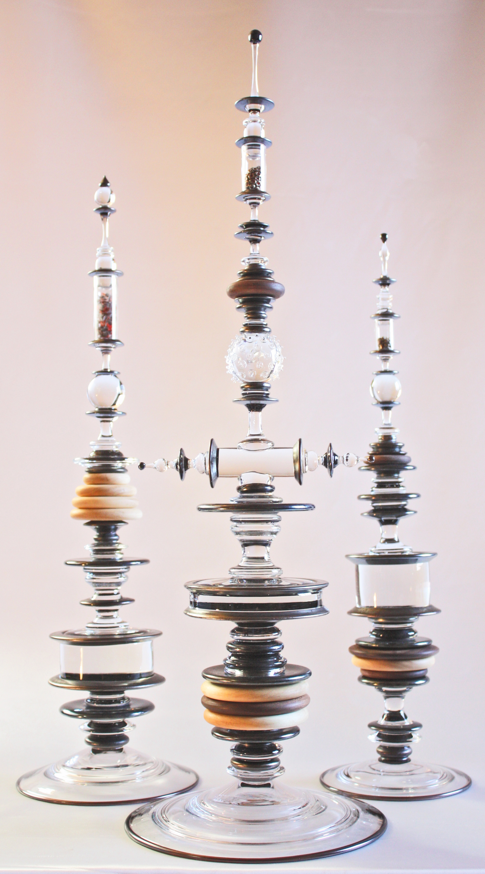 Reliquaries 1