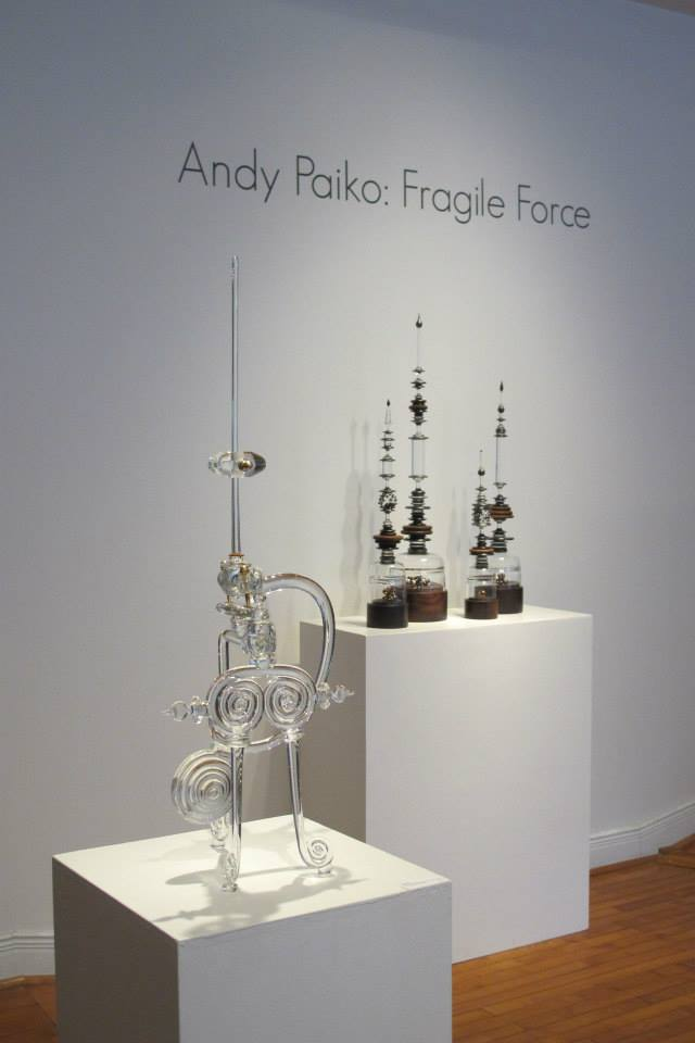 andy-paiko-fragile force-wexler gallery