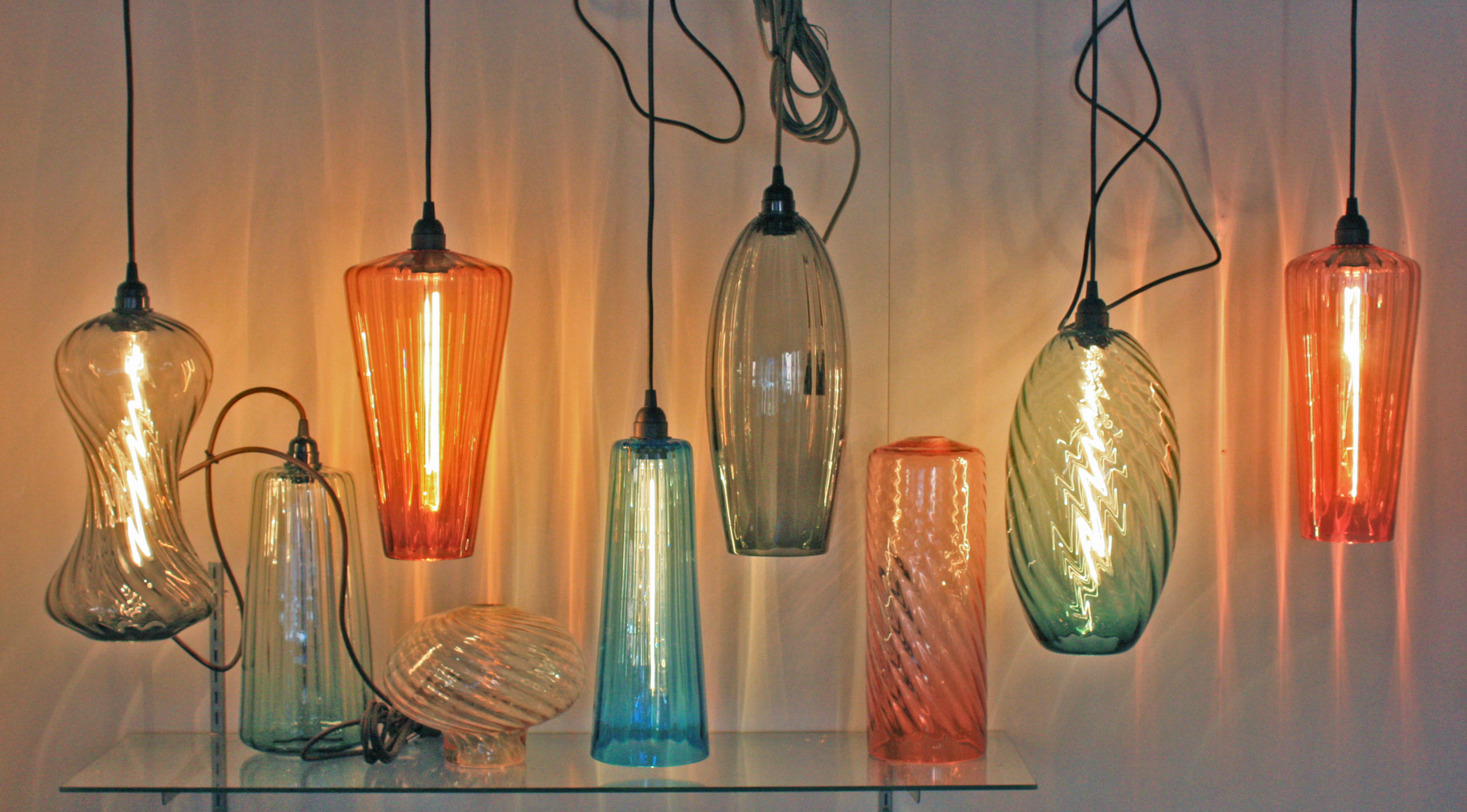 deco Pendants 2