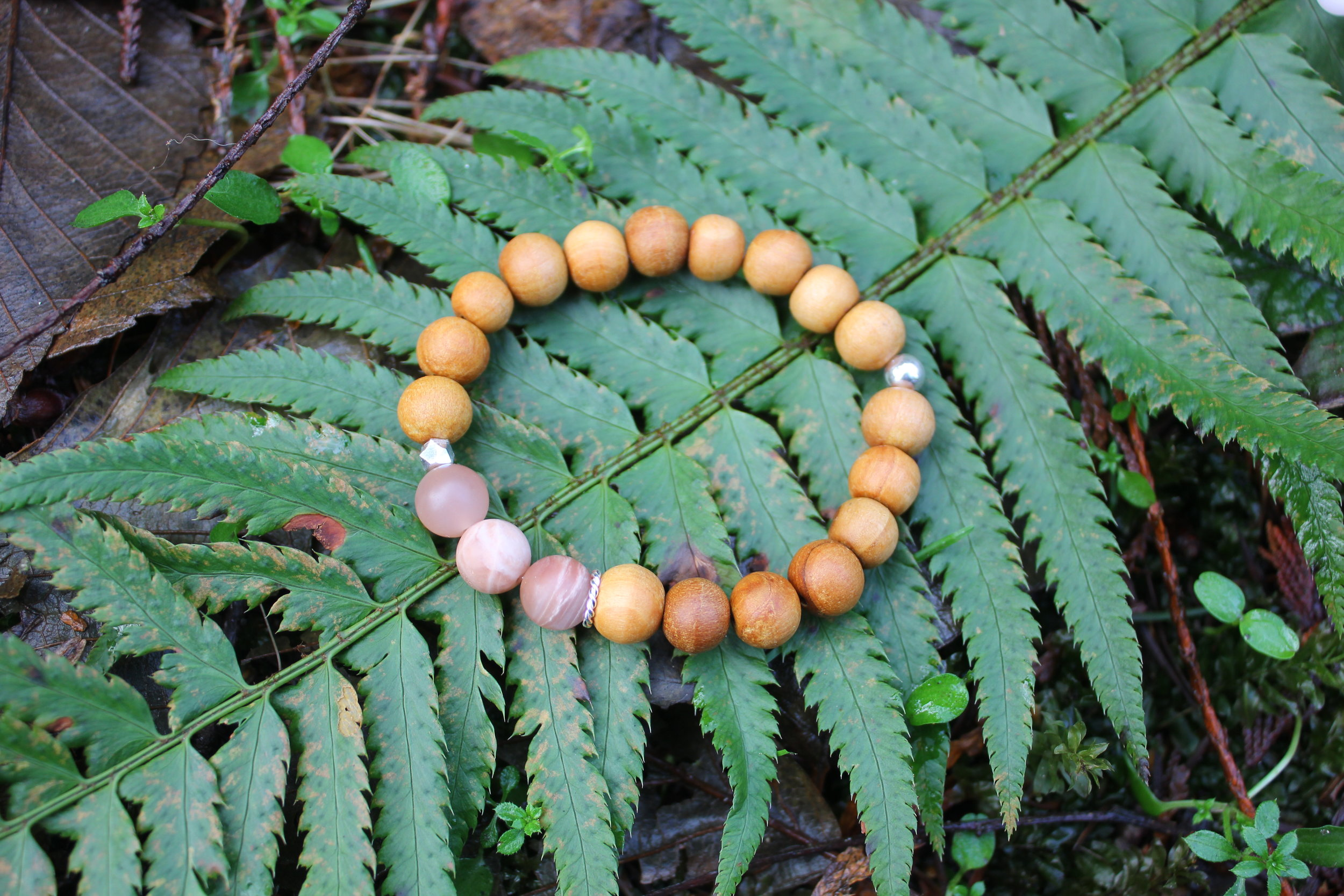 SUNSTONE aroma - wearable nature