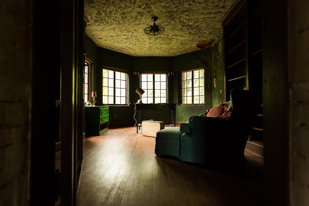 Howey House Study
