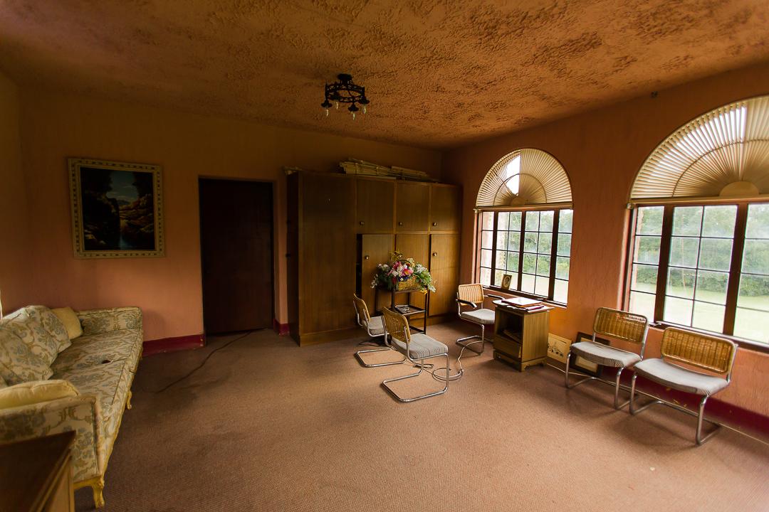 Howey House Office