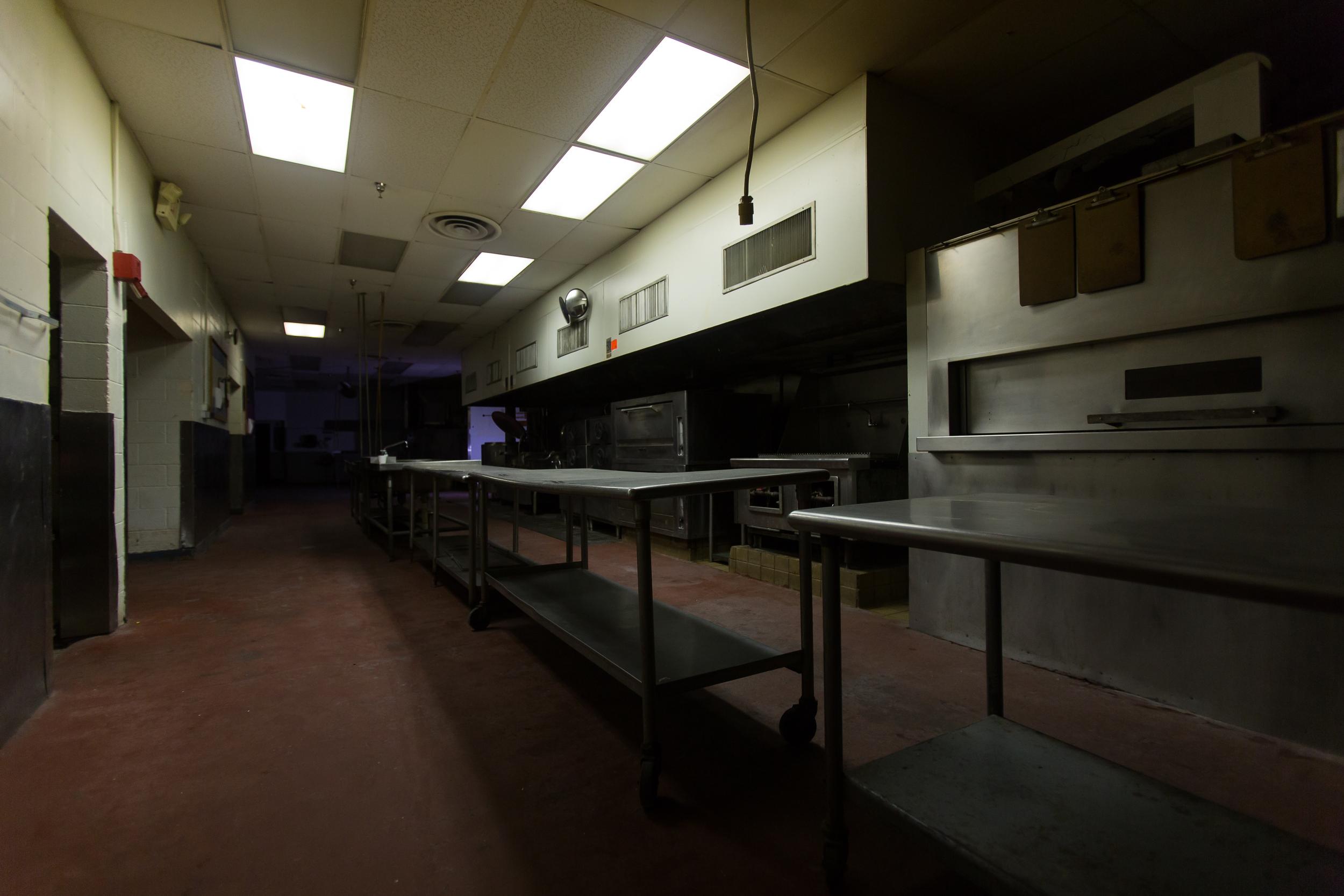 Mold Haus Kitchen Line