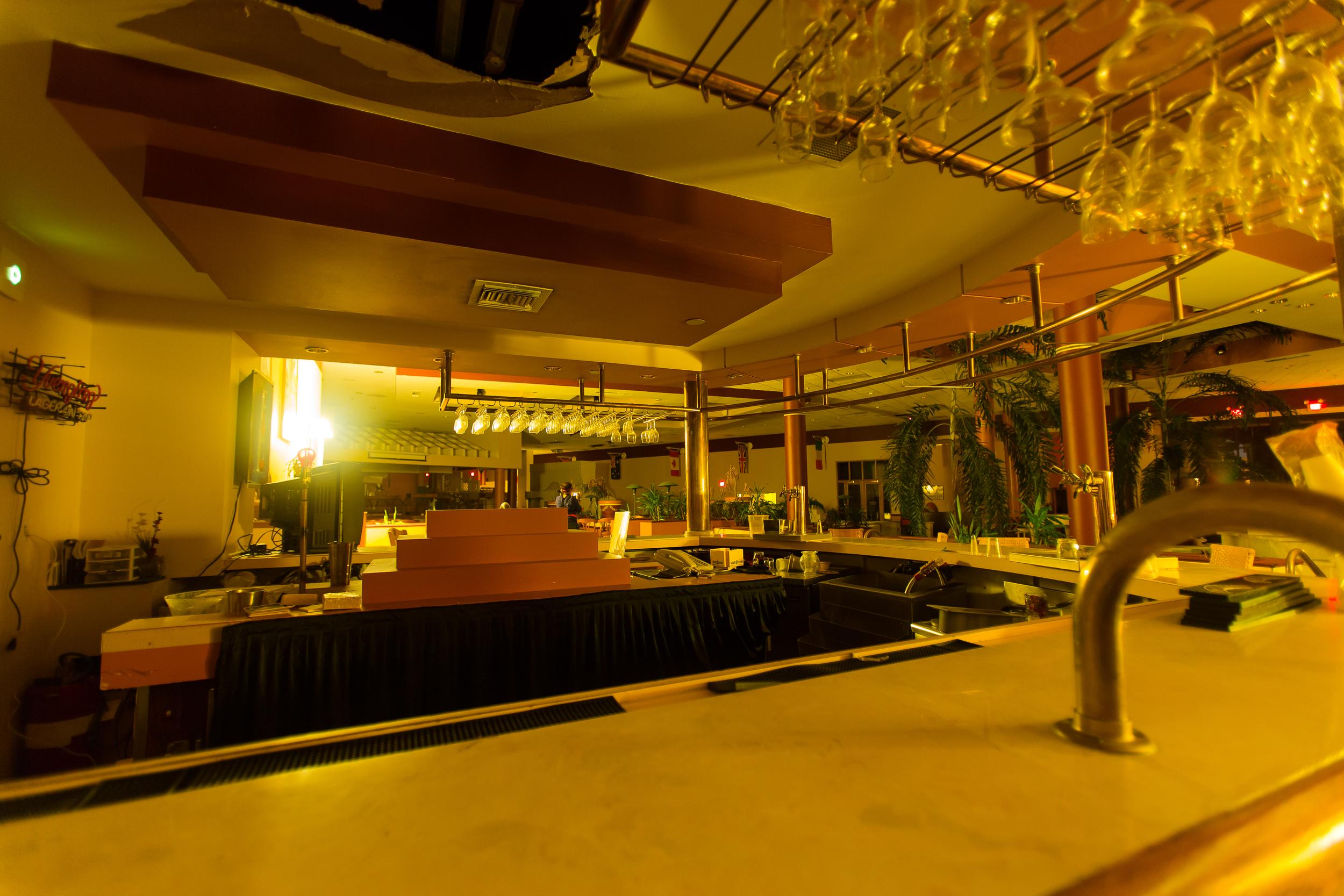 Mold Haus Bar