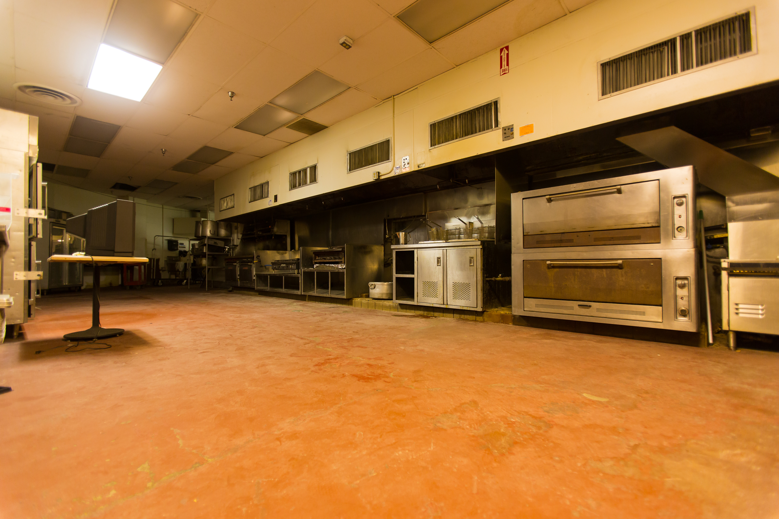 Mold Haus Oven