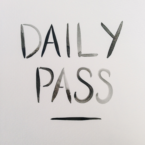 foster daily pass