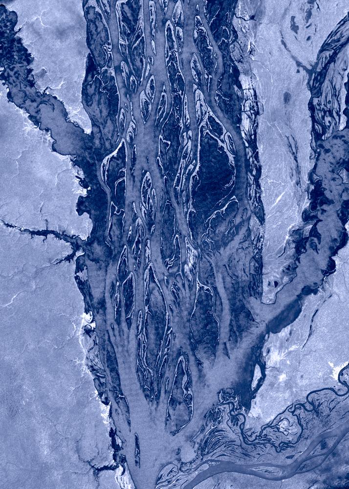 Negro River Islands, Brasil