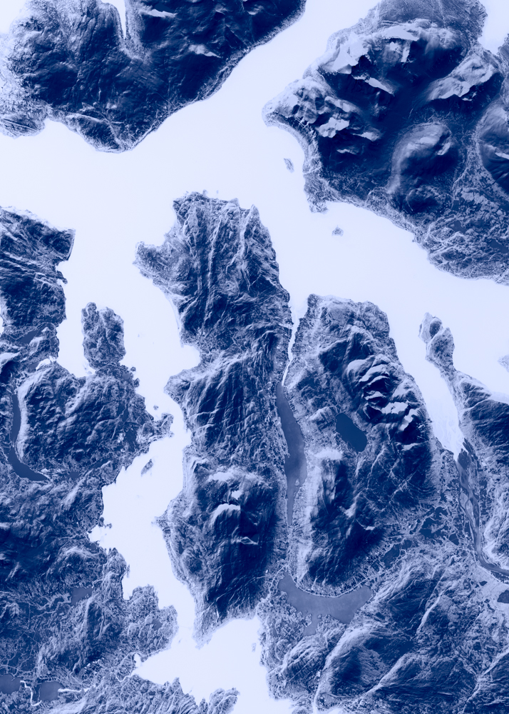 Northern Fjords, Norway