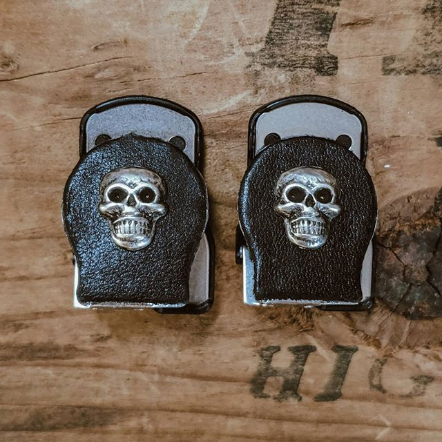 Roll with skulls.  Dropping soon in collaboration with Salty Umbrella.