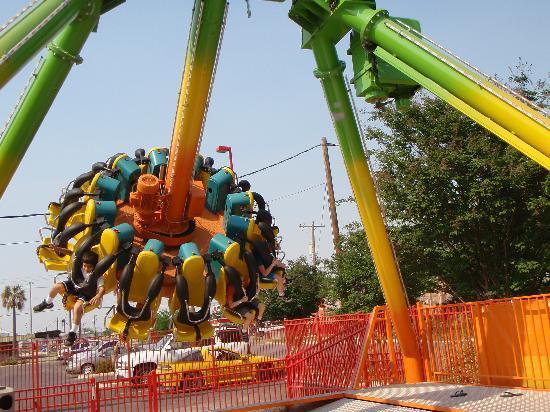 ZDT's Amusement Park -
