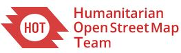 Humanitarian OpenStreetMap Team  (HOT) | International cartography volunteer | 2014-2017