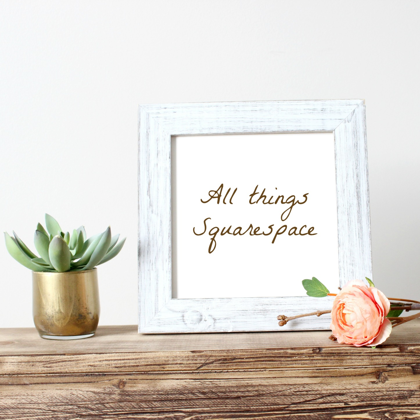 All Things Squarespace | SEO Tips & Features