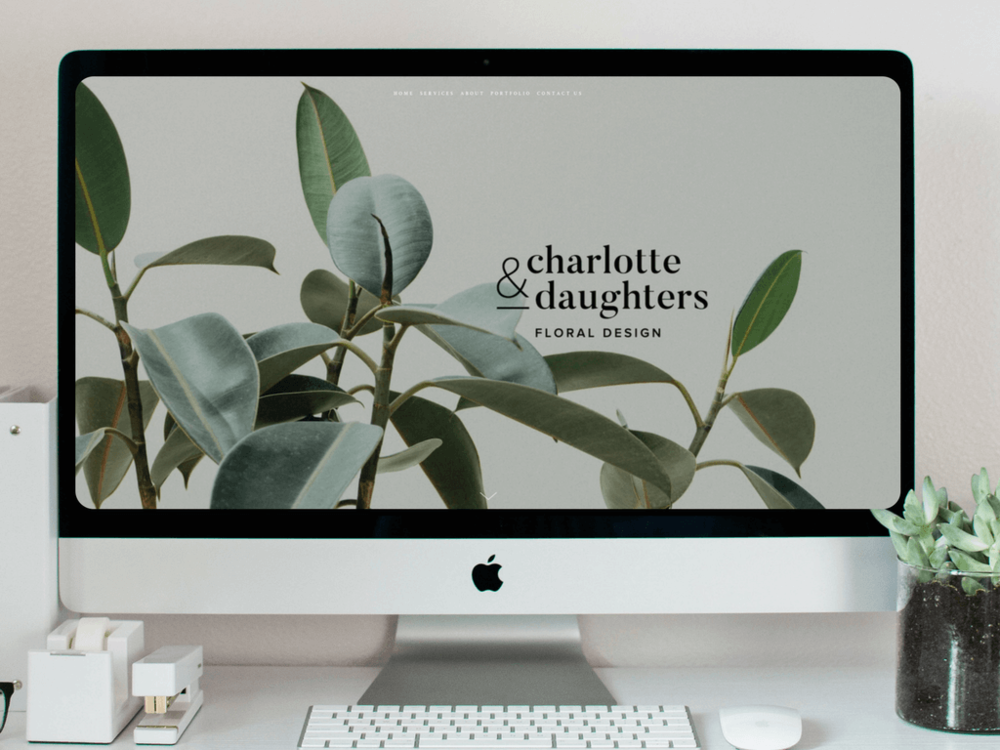 10 Step Guide to Setting Up a Squarespace Website from Scratch