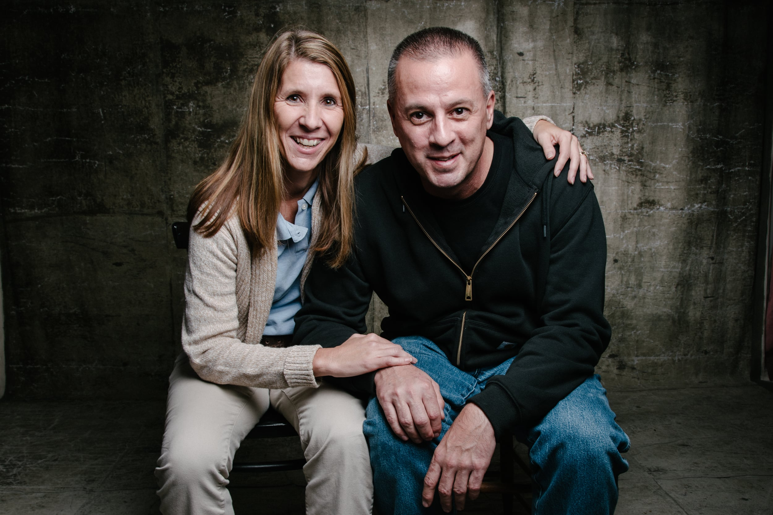 7 Billion Ones Randy bacon photography Bryan's story a 28 foot miracle