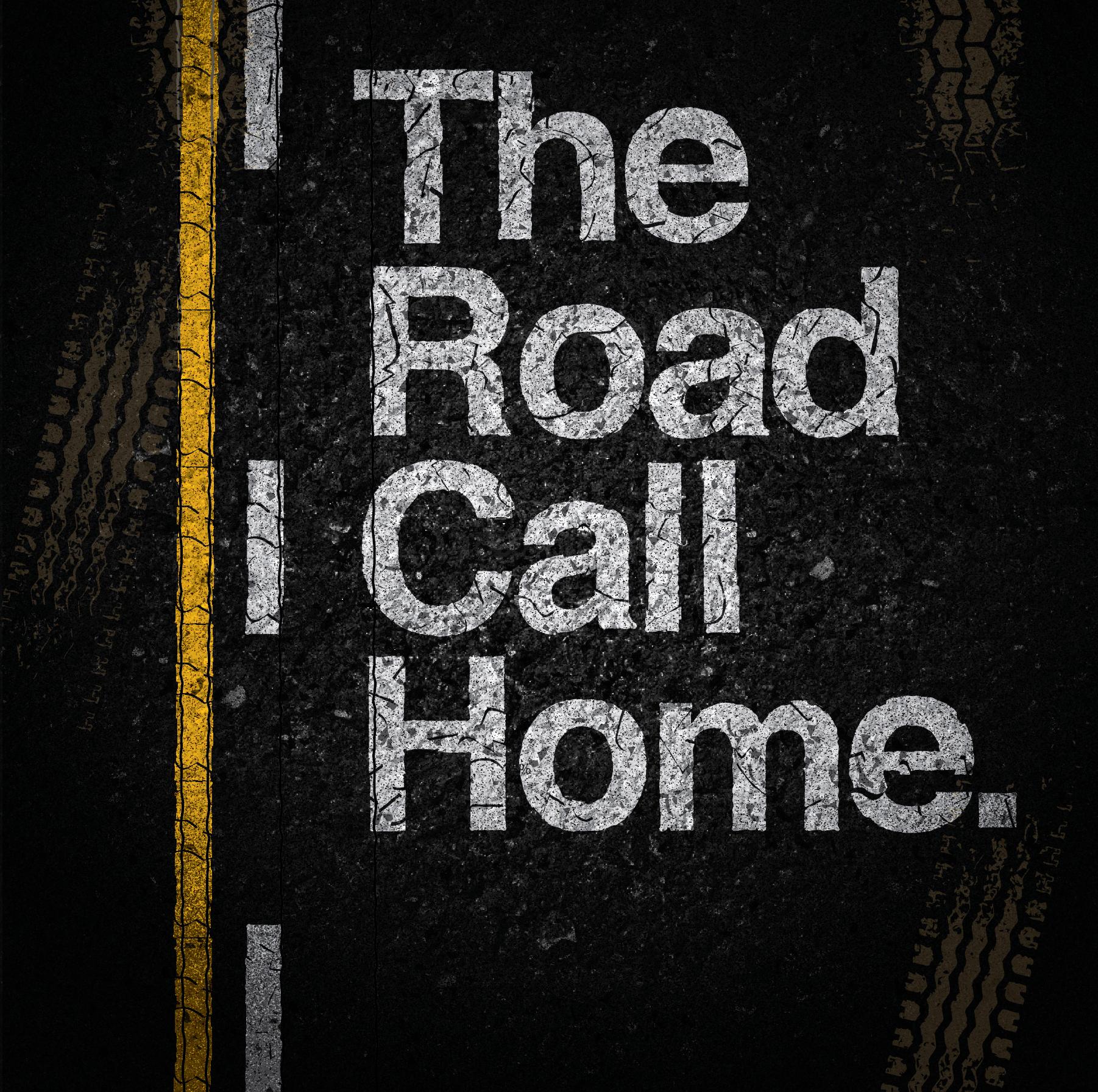 The Road I Call Home Logo