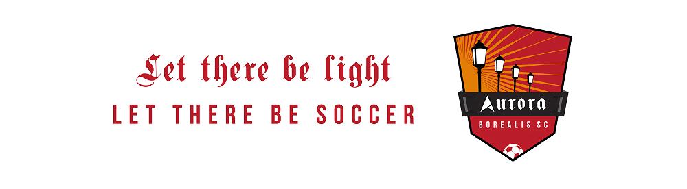 custom soccer branding and identity by jordan fretz