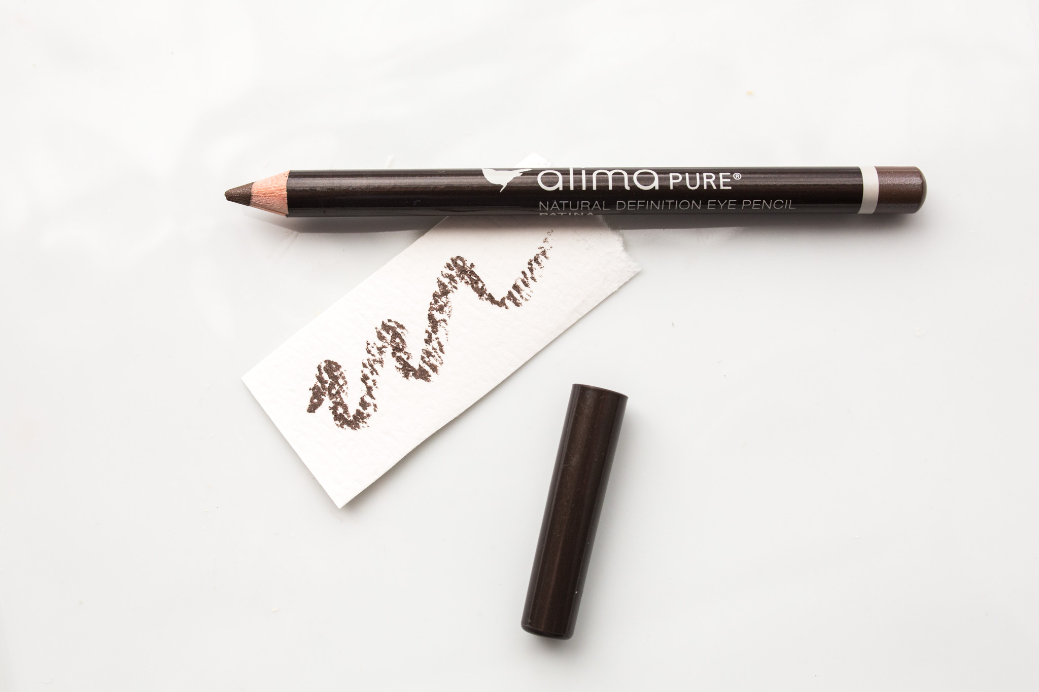 Alima Pure Eyeliner in Patina