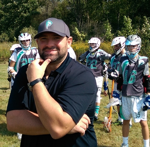 Brandon Schwind   Hudson HS (OH): Head Coach - (2019 -Present)  Okemos Girls: Head Coach (2016-Present) - Coach of the Year; State Semifinalists  Michigan State University: Head Coach (2012- 2015) CCLA Champions; CCLA Coach of the Year; 8 All-Americans  Haslett HS - Head Coach (2011-12) - Took team from unranked to Top 40 to Top 15.  Fontbonne University: (2007 - 10) Defensive and Recruiting Coordinator  Wittenberg University: 4 year starter; Defense MVP; Captain / 3x All-Conference