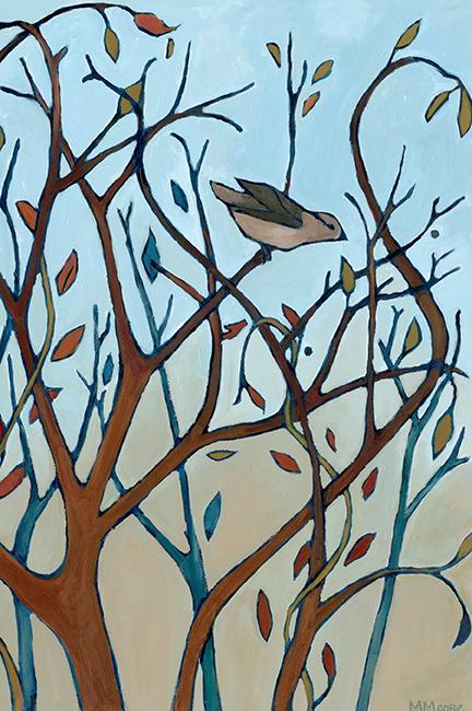 Kentucky Sparrow