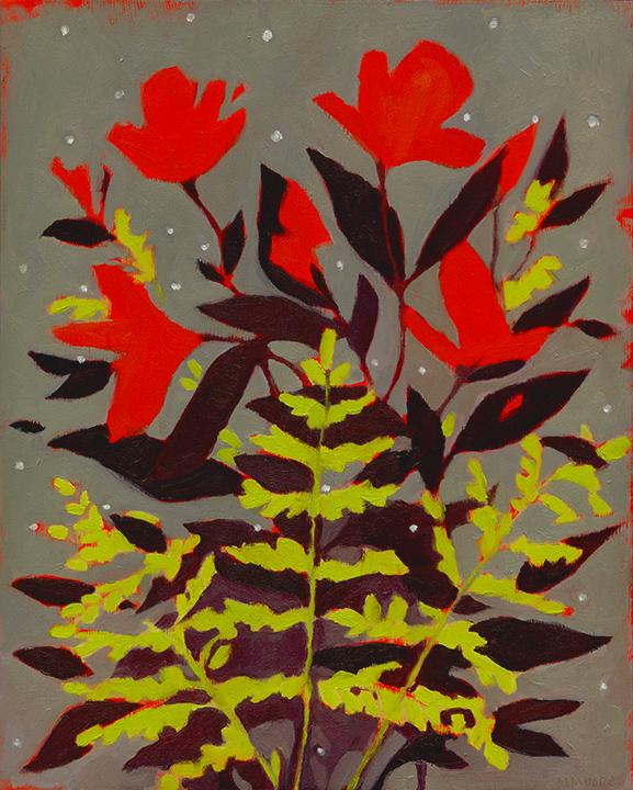 Begonias & Ferns II