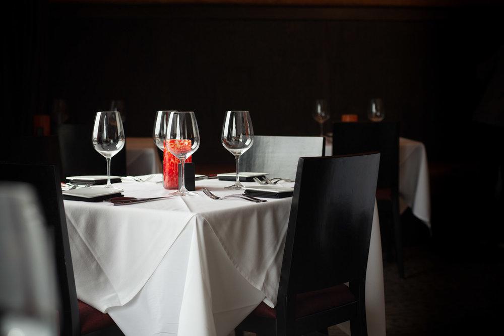 Juniper & Justin Thompson Restaurant Group