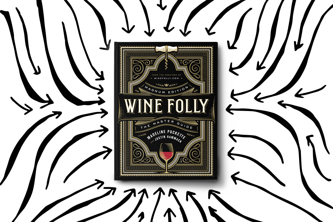 Wine Folly - Signed Copy of The Magnum Edition Master Guide