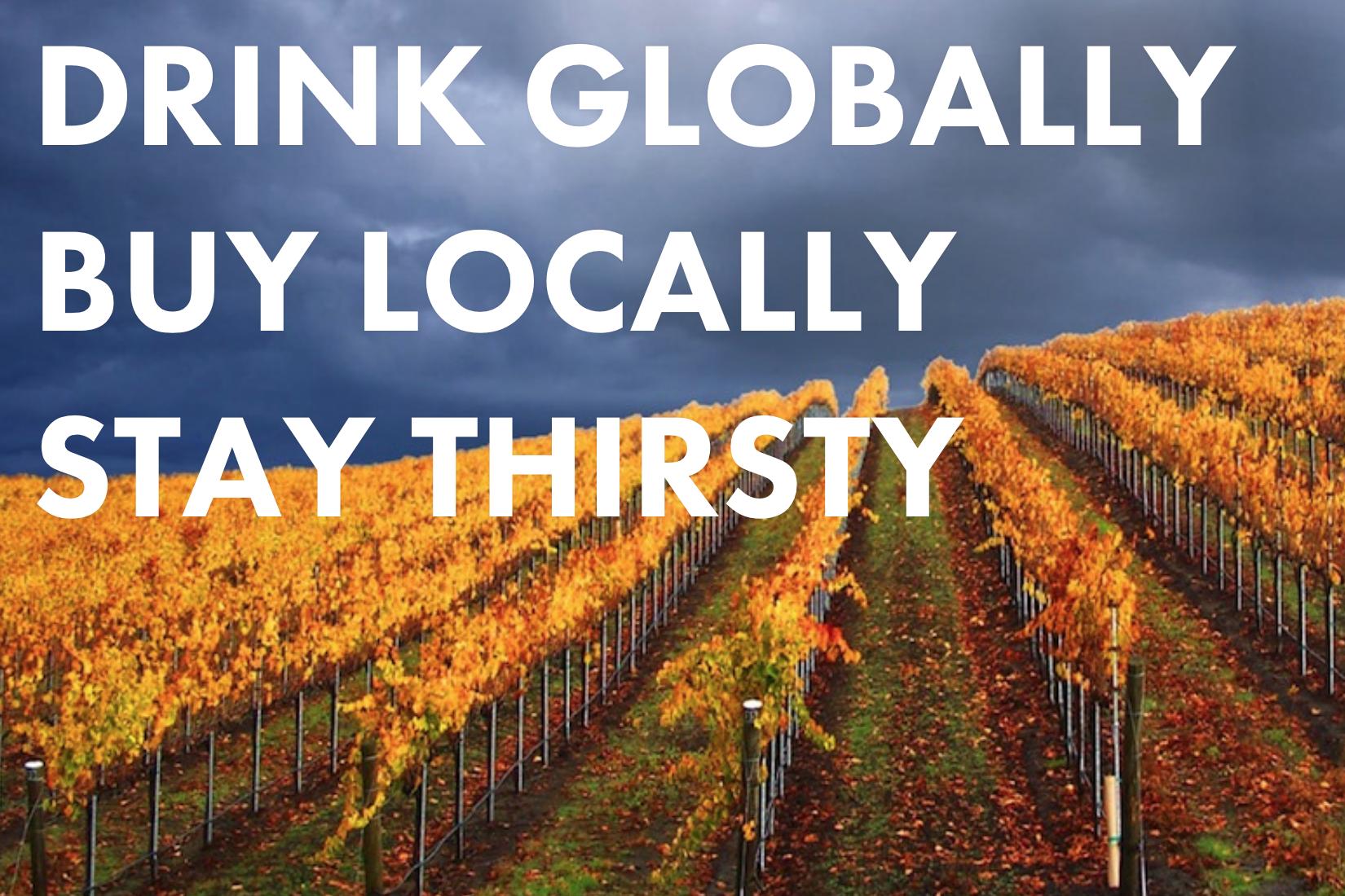 Thirst Wine Merchants