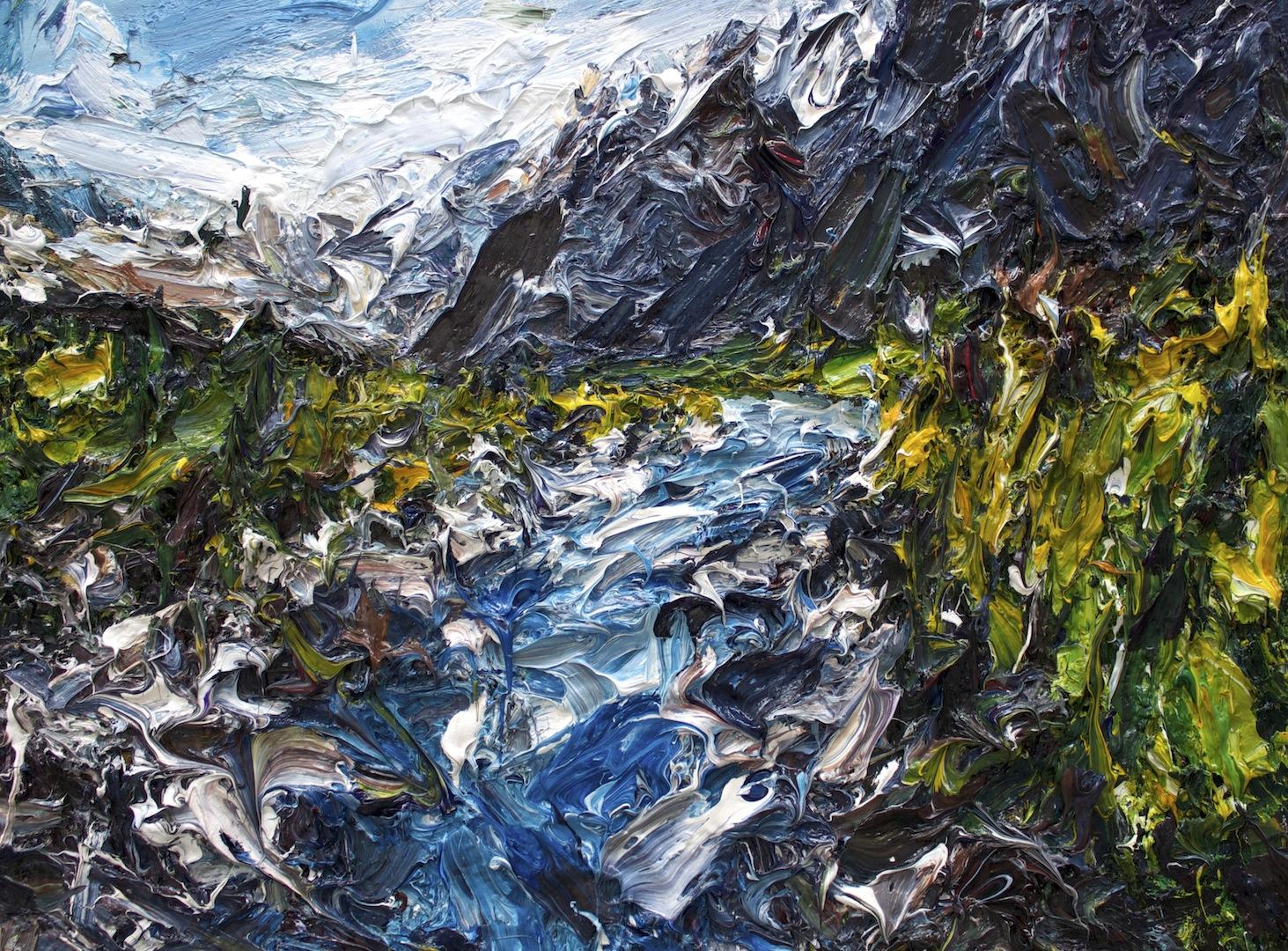 Copland River