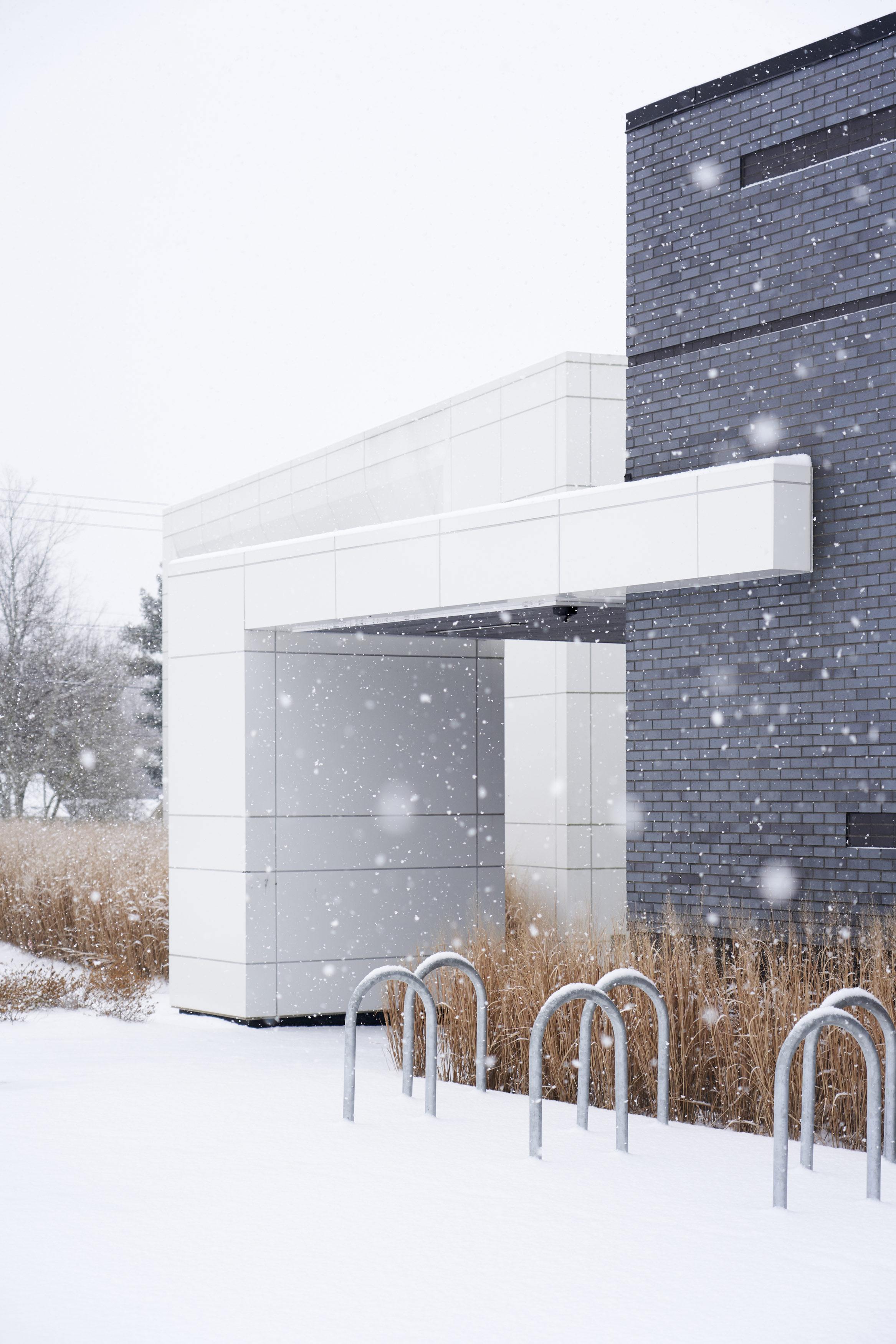Bellevue Library