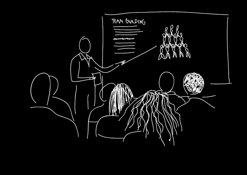 Team-Building-Sketch