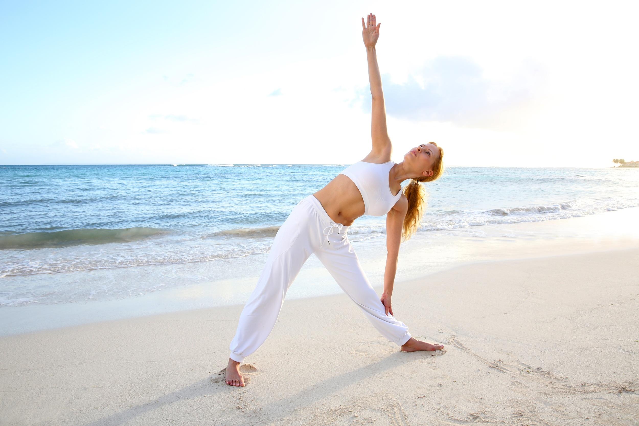 Virtual Yoga - advertise on virtualyoga.com