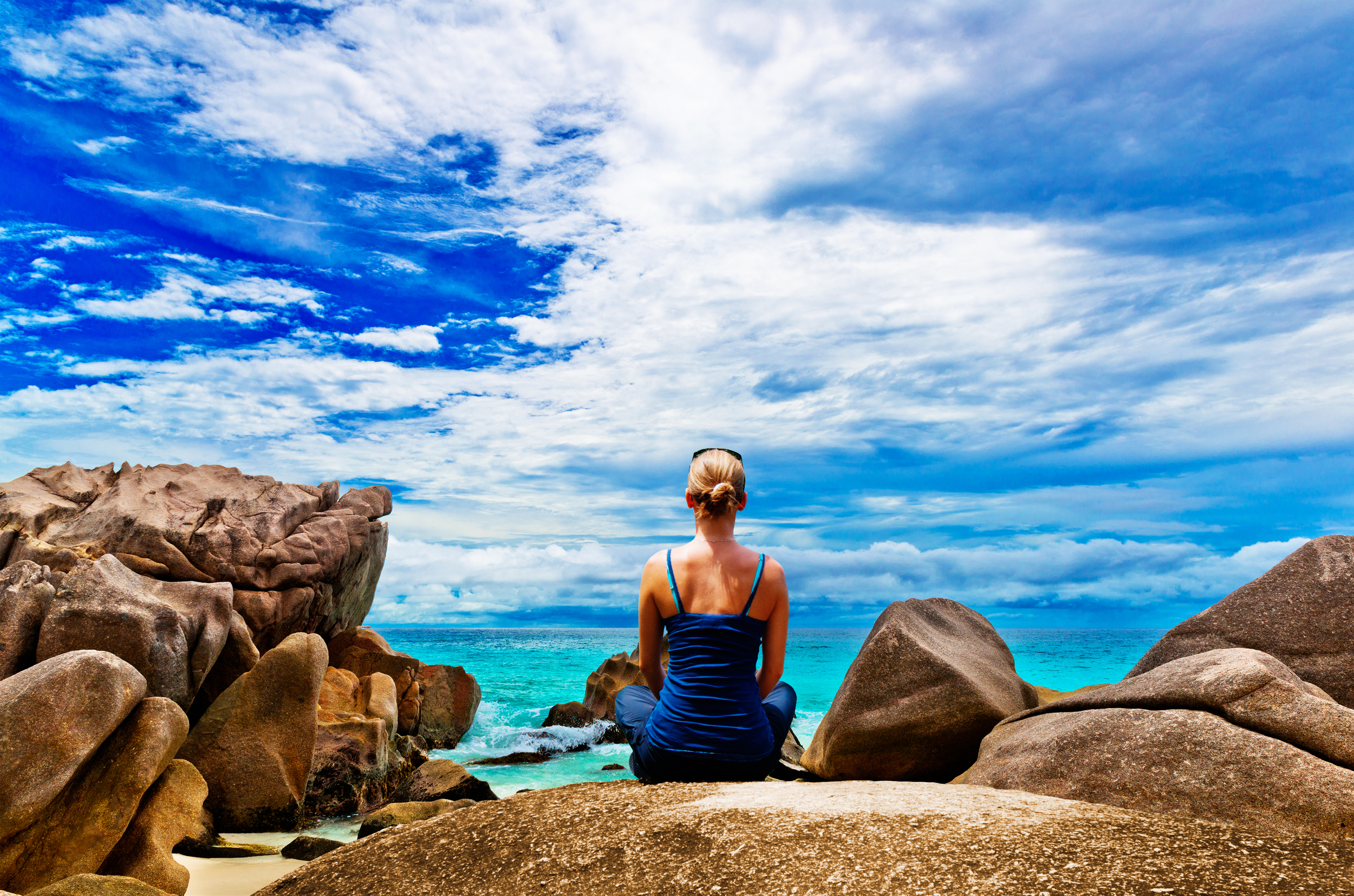 Virtual Yoga - the best yoga web sites