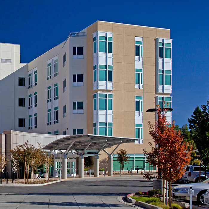 John Muir Medical Center Concord