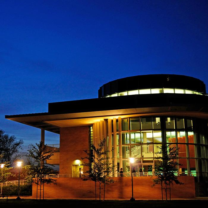 UC Riverside Student Center