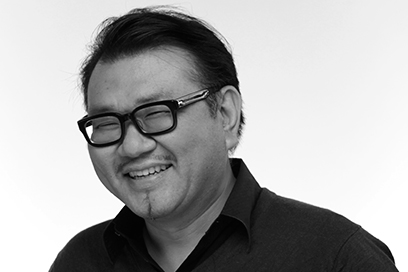 CHUCK KWON Principal :: Designer