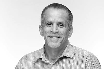 CHRIS RUBRIGHT  Principal :: Director of Medical Planning