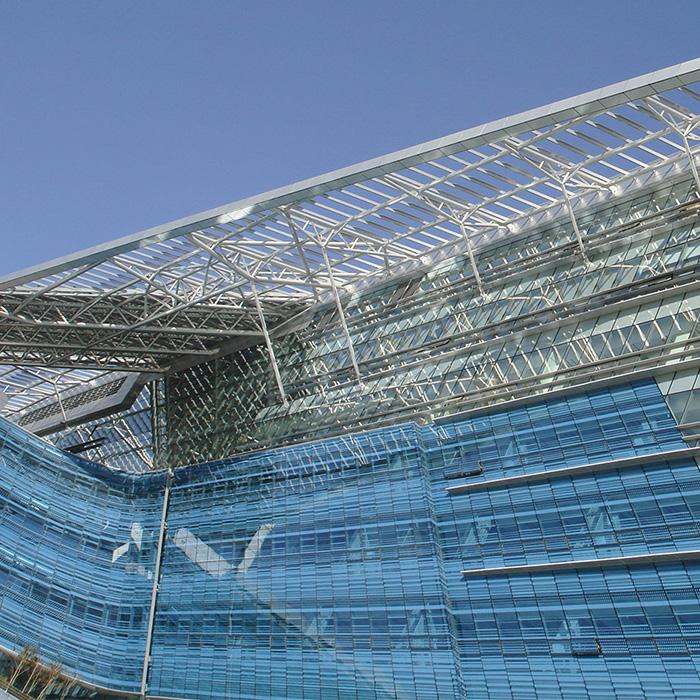 KOREA | Seongnam City Hall & Council