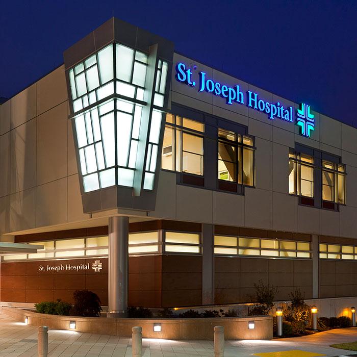 St. Joseph Hospital Eureka