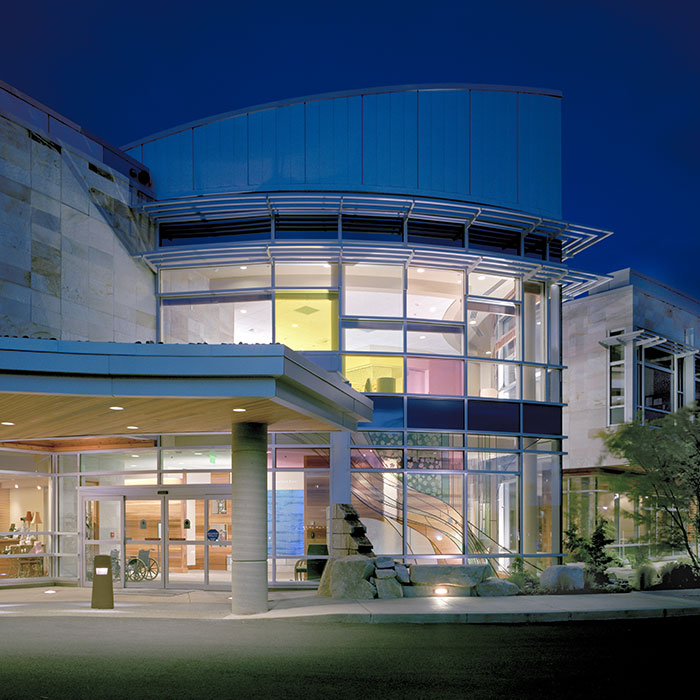 Good Samaritan Cancer Center