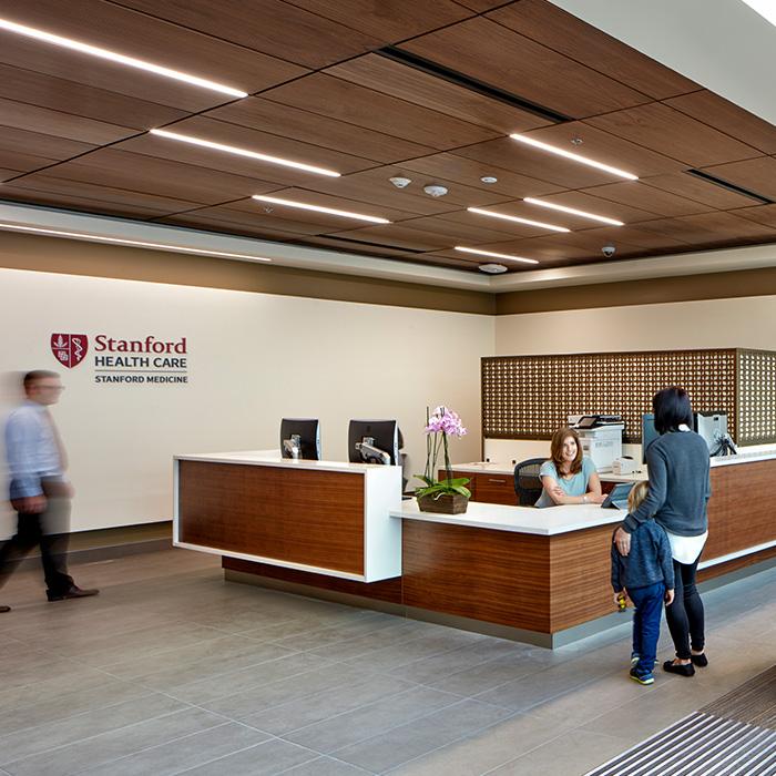 Stanford Health Care Emeryville