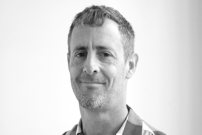 JOHN LeBLANC Senior Associate :: Senior Architect
